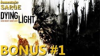 Zagrajmy w Dying Light [PS4] BONUS #1 - Latające zombiaki na Prima Aprilis