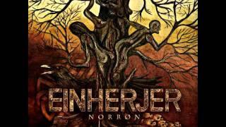 EINHERJER - 2011 - Norrøn - Varden Brenne