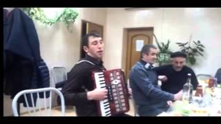 Мулебкинская песня