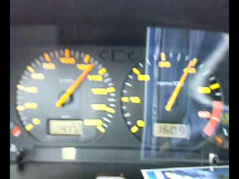 seat ibiza 1997 140km h youtube. Black Bedroom Furniture Sets. Home Design Ideas