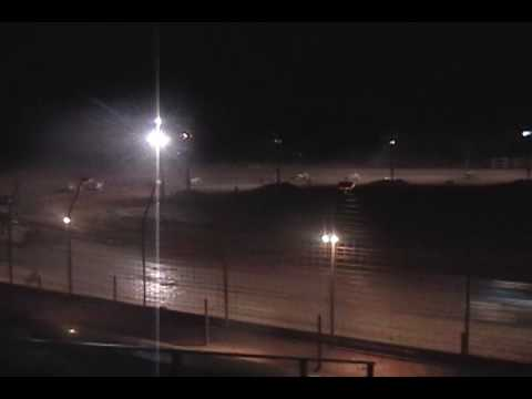 Racing White Sands Speedway Tularosa NM 07 04 2009 Main Event 21p