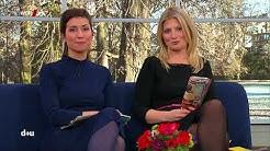 Laura Rohrbeck & Annika Begiebing - WDR daheim + unterwegs 02.02. 2017