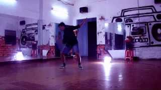 DT Choreography | Maxwell - Bad Habits | HeyStep Studio