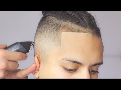 JEREMY LIN BRAIDED HAIRCUT HD !