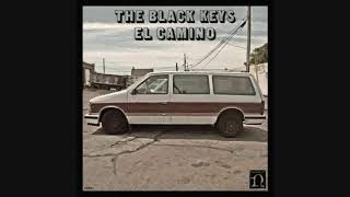 Gold on the Ceiling - The Black Keys (piano w. lyrics)