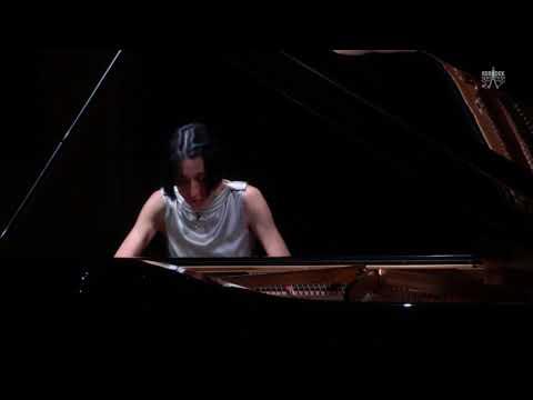 Pina Napolitano: Anton Webern - Variations, Op. 27 - II. Sehr schnell