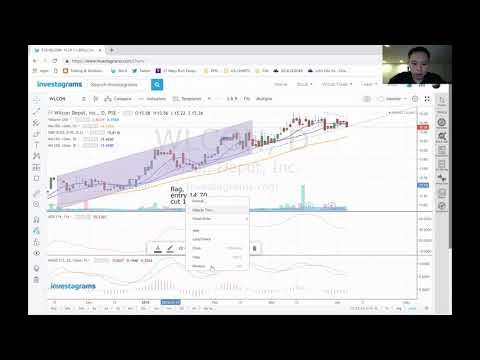 Top Most Requested Stocks: $MAXS $MAC $CHP $BLOOM $WLCON $PSEI - April 4, 2019