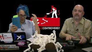 Atheist Experience 22.30 with Matt Dillahunty and Clare Wuellner