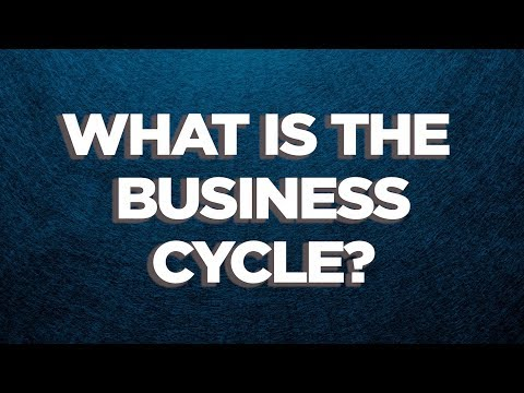 What is the Business Cycle?  Grant Cardone