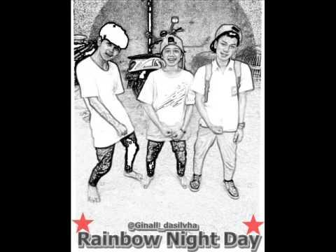 RND (Rainbow Night Day )  DiKocok Di Goyang
