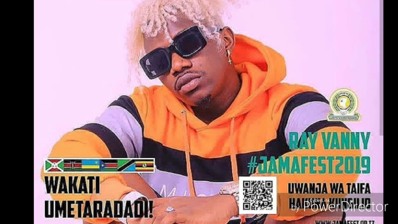 Download Rayvanny ft Mayorkun-Gimidat official music video