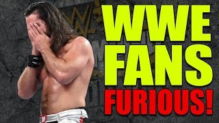 How WWE Proved Us Wrong But Left Fans FURIOUS At WWE Stomping Grounds (WWE Hides Low Attendance)