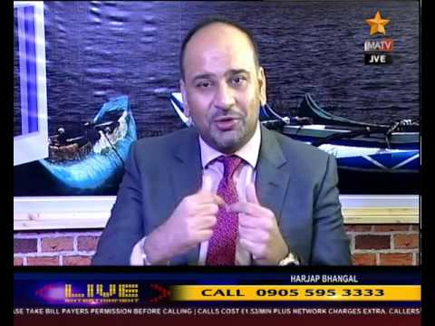 Legal Solutions  LIVE  24-02-2017