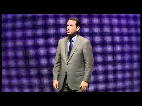 Chris' AMBITION 2011 Keynote