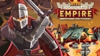 Goodgame Empire обзор.