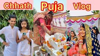 Chhath Puja Vlog by amandancerreal || festival vlog || bihari people vlog .