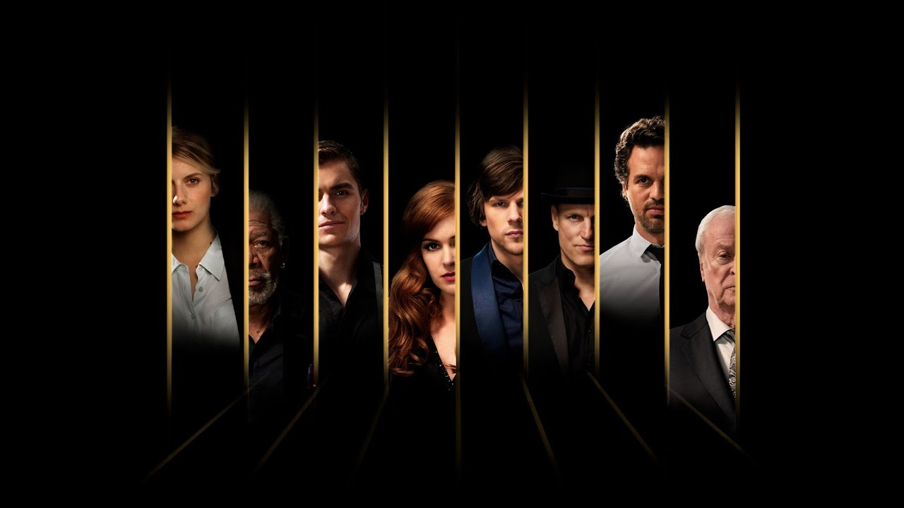 now you see me فيلم مترجم