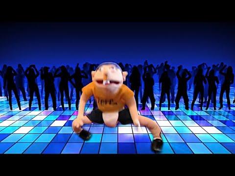 Jeffy Dances to Nae Nae N-Word (Meme) - YouTube