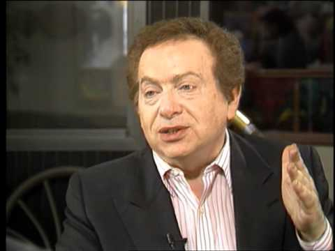 Jackie Mason_Mike's YouTube