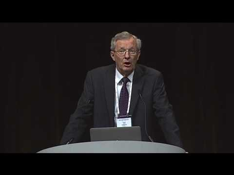 Ted Adams, PhD, DrPH, ASMBS 26th Annual Mason Lecture at ObesityWeek 2015 1
