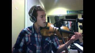 David Guetta - Without You (VIOLIN COVER) - Peter Lee Johnson