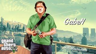 Гейб стал богаче Трампа, судьба Half-Life 3 и другие новости недели