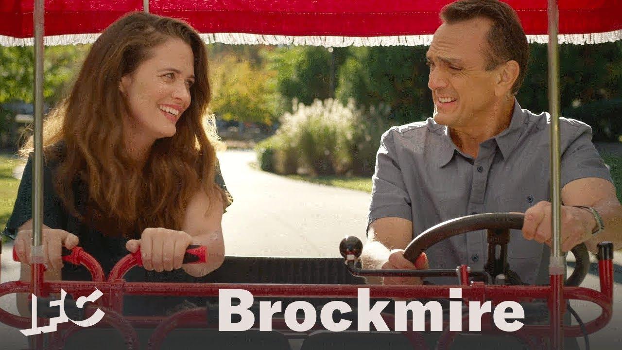 Download 'Sweaty First Date' Ep. 7 Clip   Brockmire   Season 3