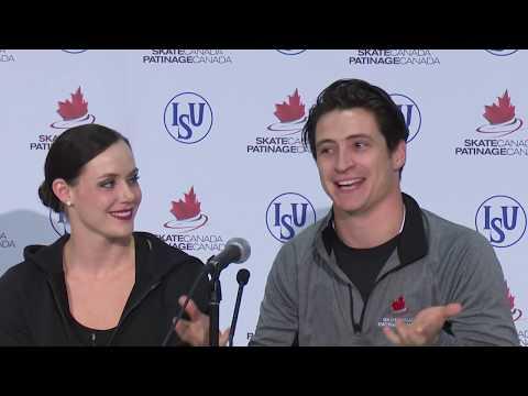 #SCI17/IPC17: Ice Dance / Danse sur glace Press