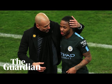 Raheem Sterling is an incredible person and we must protect him, says Pep Guardiola Mp3