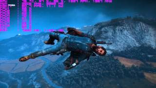 Just Cause 3 Gameplay Max Settings Gtx 970 Fx 8350