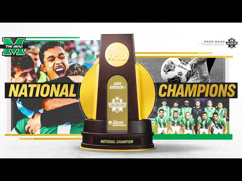 Marshall vs. Indiana: 2020* NCAA Men's College Cup championship highlights