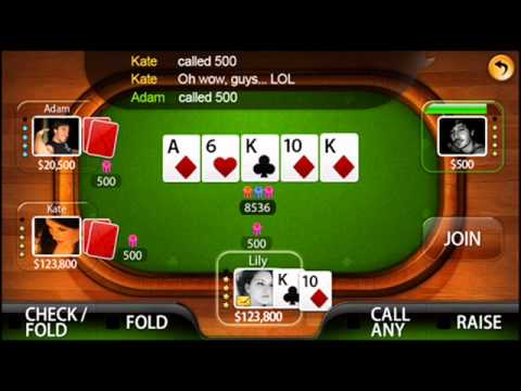 wsop poker download