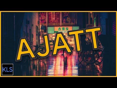 Learning Japanese the AJATT Way!