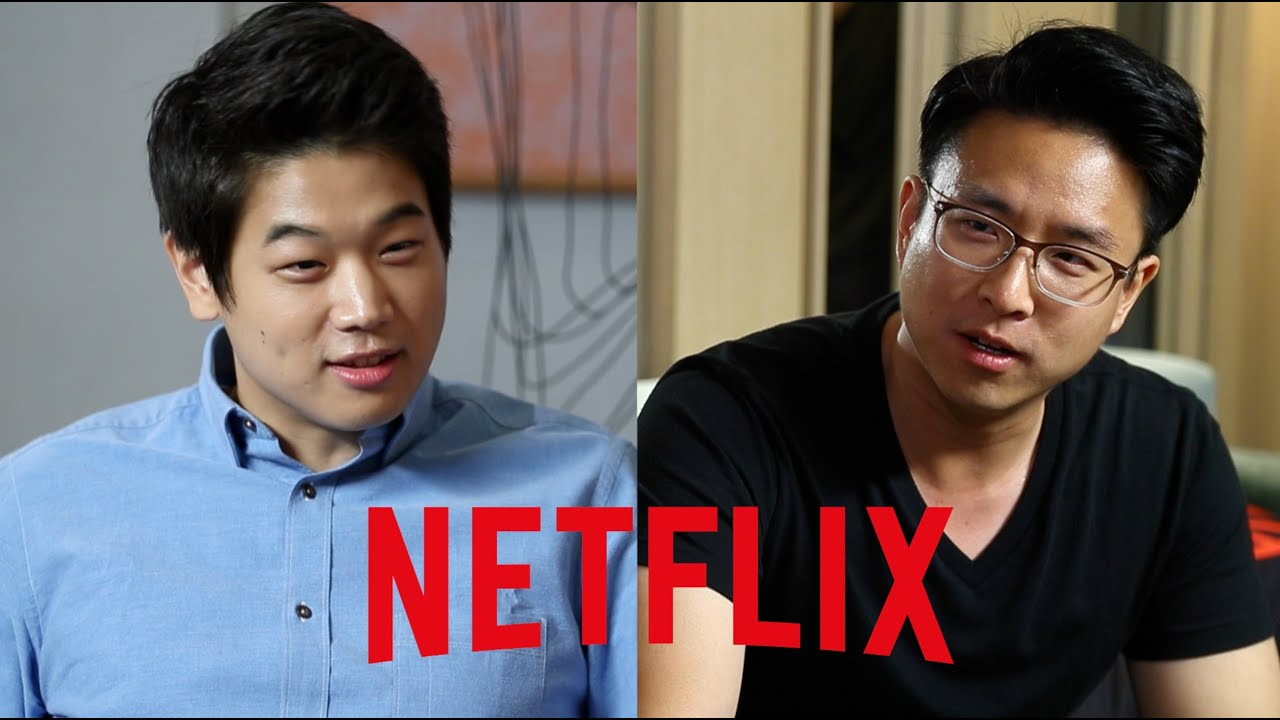 How To Become A Netflix Actor In Korea (feat. Ki Hong Lee 이기홍 ...