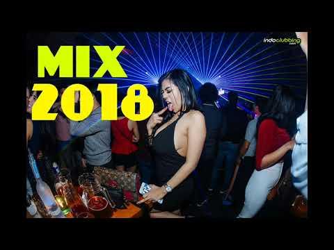 DJ DUGEM NONSTOP TAHUN 2018