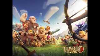 Clash Of Clans 7.65.2 MOD APK [Unlimited Gems / Unlimited Gold / Unlimited Elixirs]