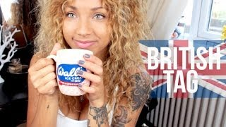 The British Tag | Beautycrush Thumbnail