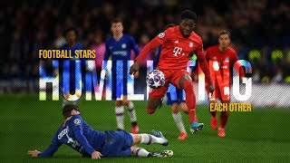 Football Stars Humiliate Each Other 2020 #2 | HD