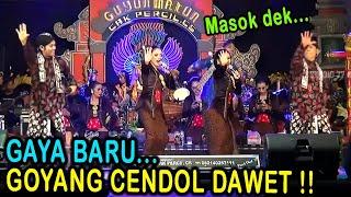 CENDOL DAWET + JARANAN - GUYON MATON ! ! !