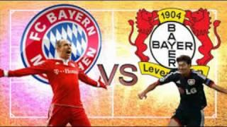 بايرن ميونخ ضد باير ليفركوزن بث مباشر | Bayern Munich vs Bayer Leverkusen live broadcast