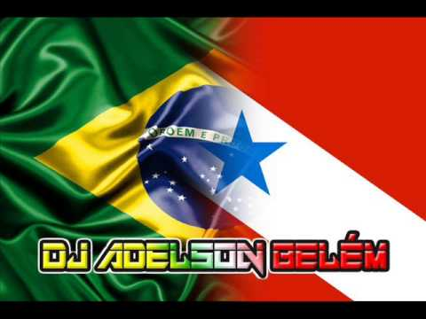 O MELHOR DO CARIMBOBELÉMPARÁ BRASIL