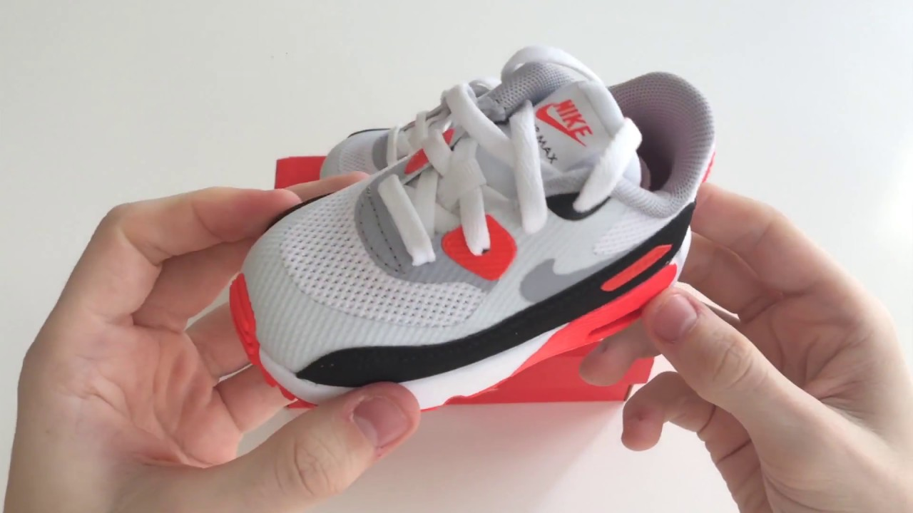 competitive price 0e517 d7a8a Nike Air Max 90 Infrared TD   Sneakersenzo
