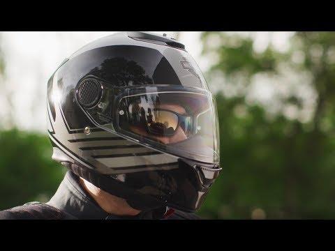 Camelot Sun Shield Full-Face Helmet | Harley-Davidson