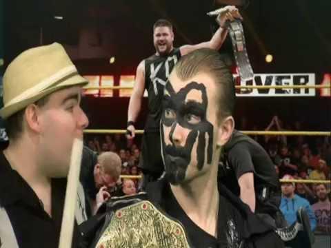 Wrestling Kennection - Episode #50