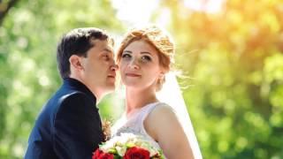 Свадьба Ольги и Евгения