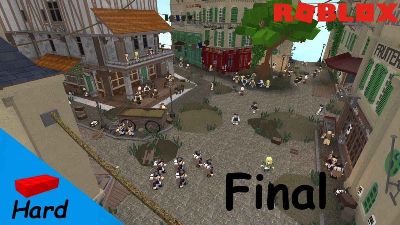 Roblox Studio Speed Build Paris Crossing 18th Century 11 Final