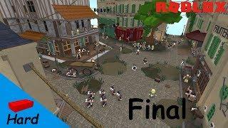 ROBLOX STUDIO SPEED BUILD / Paris crossing 18th century #11 Final