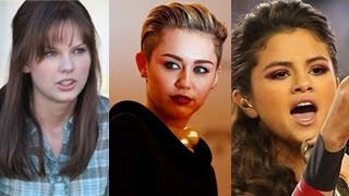Miley cyrus, selena gomez, taylor swift, rihanna & more - top 10 celebrity fights and cat fights. cyrus gomez is known for her...