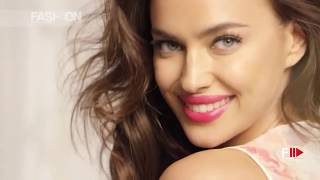 IRINA SHAYK 2016 Model by Fashion Channel
