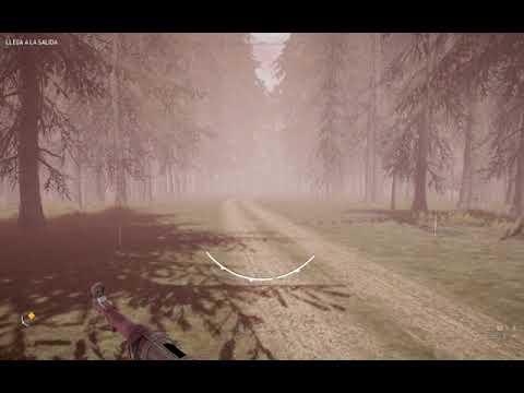 Far Cry 5--SICKENING SWAMP